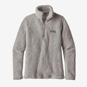 Fuzzy Patagonia Fleece